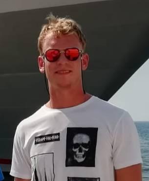 Christoph Mitter